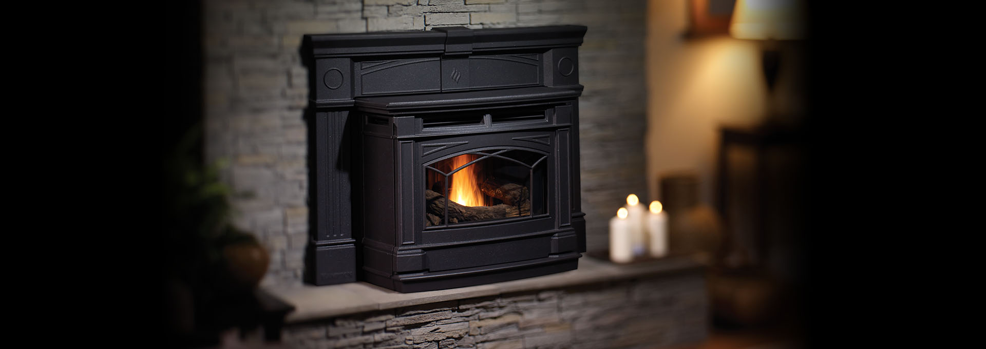 Hot Stuff Hearth Home Inserts Improve Fuel Efficiency And Heat Output