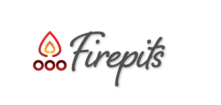 firepits logo icon - Outdoor