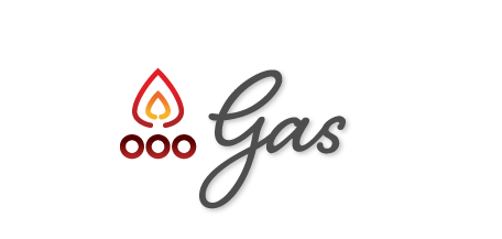gas logo icon - Stoves