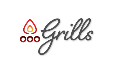grills logo icon - Outdoor